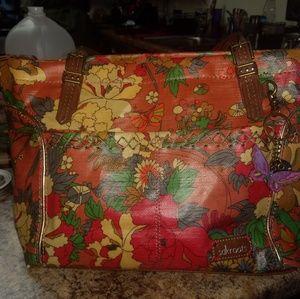 Sakroots handbag